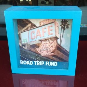Other - Road trip fund bank